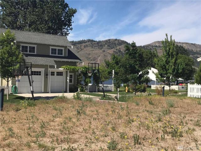 219 Veranda Drive, Oroville, WA 98844 (#1151582) :: Alchemy Real Estate