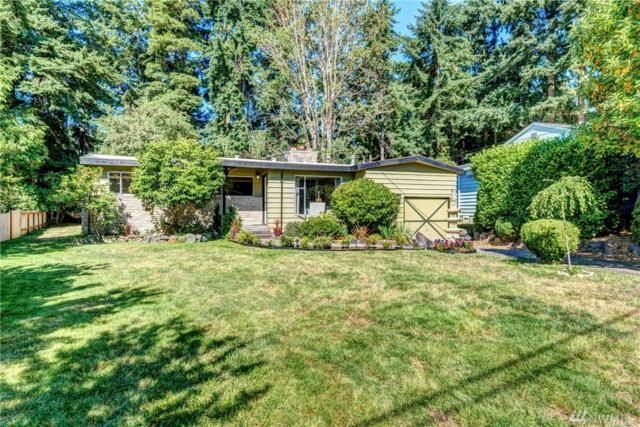 16805 1st Ave NW, Shoreline, WA 98177 (#1151608) :: Keller Williams Realty Greater Seattle