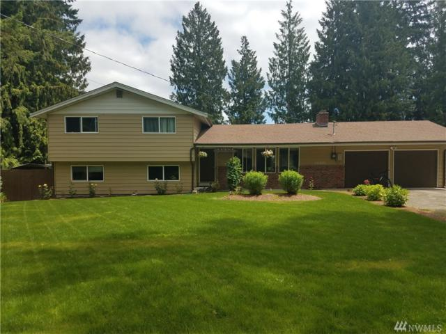 14901 110TH Ave E, Puyallup, WA 98374 (#1151628) :: Keller Williams - Shook Home Group