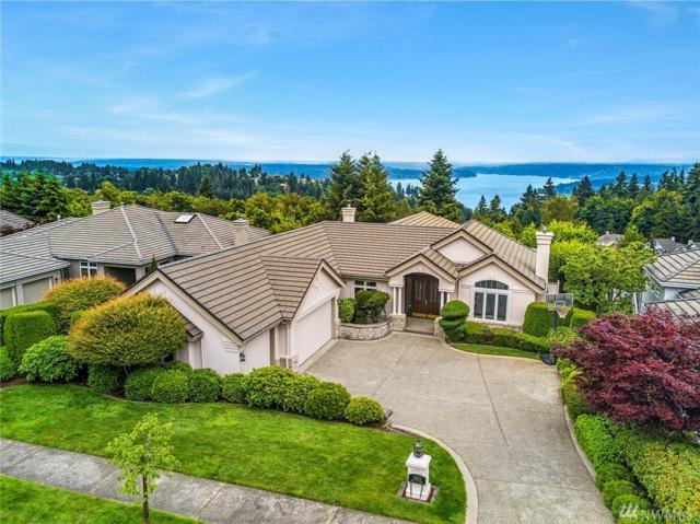 17824 SE 57th Place, Bellevue, WA 98006 (#1151642) :: The DiBello Real Estate Group