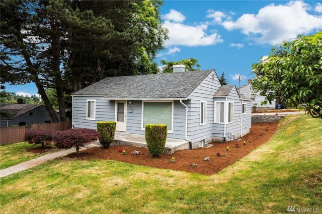 7216 S 115th St, Seattle, WA 98178 (#1151738) :: The Key Team