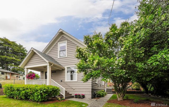 7537 Taft St, Seattle, WA 98178 (#1151774) :: Ben Kinney Real Estate Team