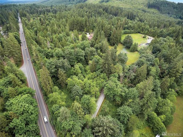27850-Lot B Lake Retreat Kanakast Rd, Ravensdale, WA 98051 (#1151813) :: Ben Kinney Real Estate Team