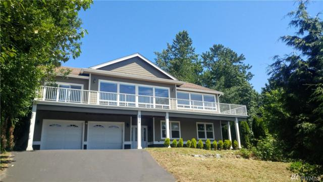 9674 Harbor Ct, Blaine, WA 98230 (#1151962) :: Ben Kinney Real Estate Team