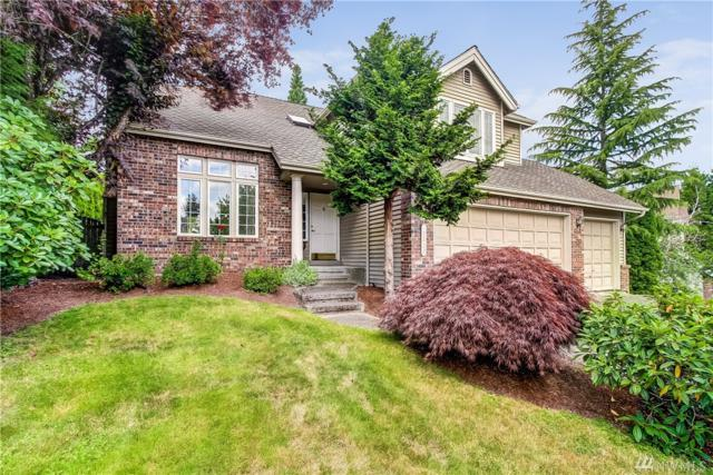 17822 NE 109 Ct, Redmond, WA 98052 (#1151969) :: Ben Kinney Real Estate Team