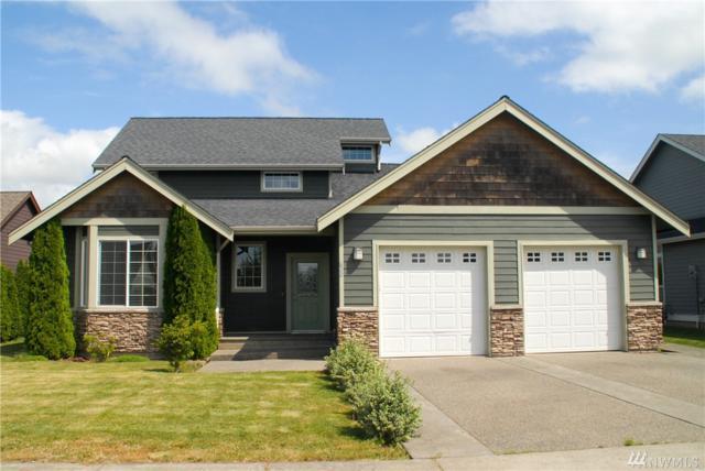 850 N Park, Lynden, WA 98264 (#1151987) :: Ben Kinney Real Estate Team