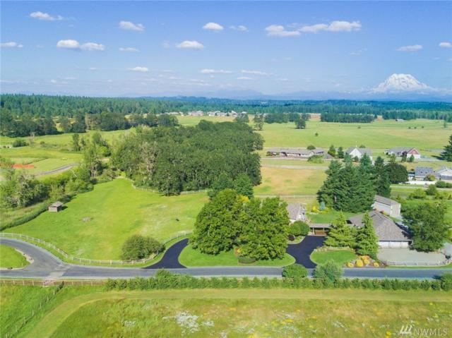 26419 12th Av Ct E, Spanaway, WA 98387 (#1151990) :: Ben Kinney Real Estate Team