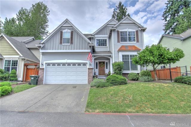 14024 SE 278th St, Kent, WA 98042 (#1152006) :: Ben Kinney Real Estate Team