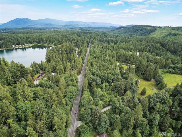 27850 Lot D Lake Retreat Kanaskat Rd, Ravensdale, WA 98051 (#1152010) :: Ben Kinney Real Estate Team