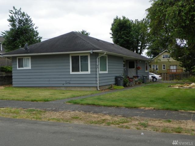 215 N Sylvia St, Montesano, WA 98563 (#1152098) :: The DiBello Real Estate Group