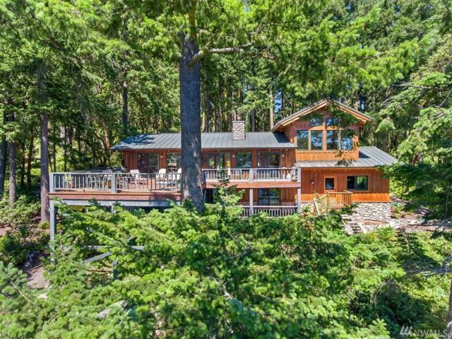 60-Lot Brown Island, Brown Island, WA 98250 (#1152114) :: Ben Kinney Real Estate Team