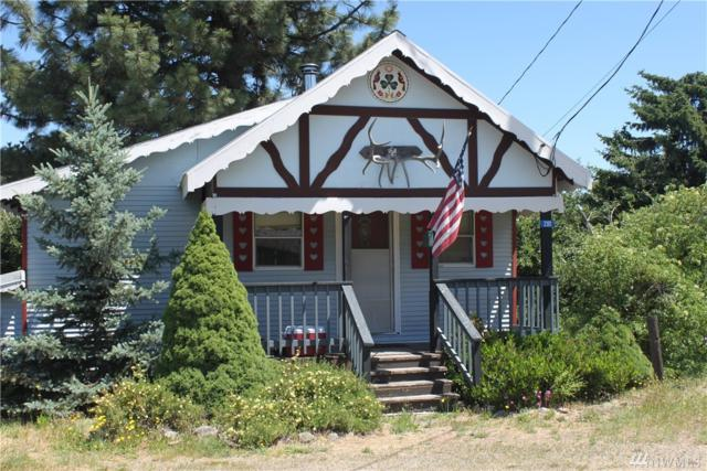 2301 E Railroad St, Easton, WA 98925 (#1152149) :: Ben Kinney Real Estate Team