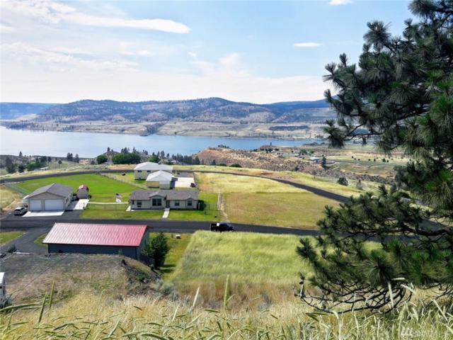 40920 Hillside Dr N, Davenport, WA 99122 (#1152200) :: Ben Kinney Real Estate Team