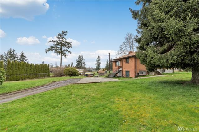1125 90th St SW, Everett, WA 98204 (#1152262) :: The DiBello Real Estate Group