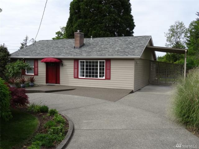8451 S 19th St, Tacoma, WA 98466 (#1152322) :: Ben Kinney Real Estate Team