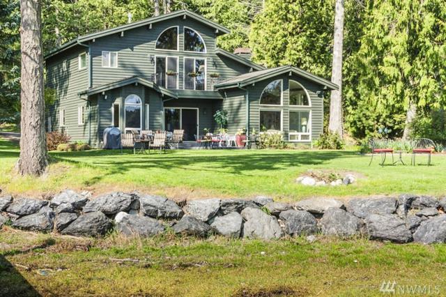 164 Shorett Dr, San Juan Island, WA 98250 (#1152421) :: Nick McLean Real Estate Group