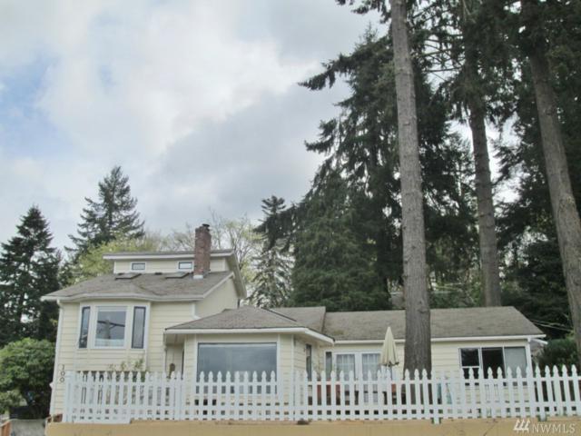 100 S Pleasant Ave, Centralia, WA 98531 (#1152716) :: Ben Kinney Real Estate Team