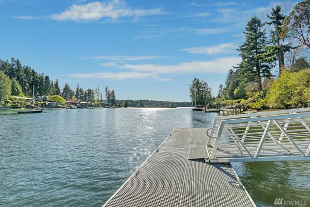 9189 NE Salmon Run Lane, Bainbridge Island, WA 98110 (#1152766) :: Ben Kinney Real Estate Team