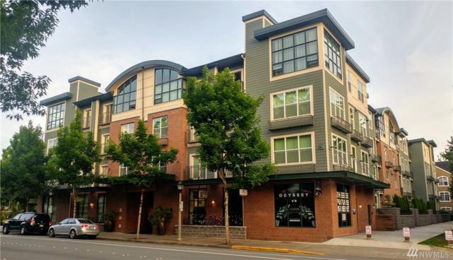 16275 NE 85th St C, Redmond, WA 98052 (#1152860) :: Homes on the Sound
