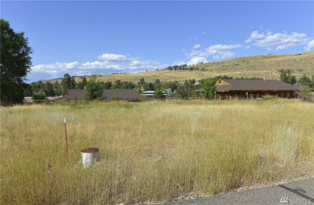 0-Lot 14 Greenwood Rd, Winthrop, WA 98862 (#1153336) :: Brandon Nelson Partners