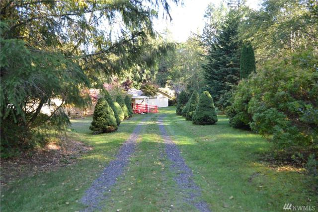 570 E Island Shores Rd, Shelton, WA 98584 (#1153456) :: Ben Kinney Real Estate Team