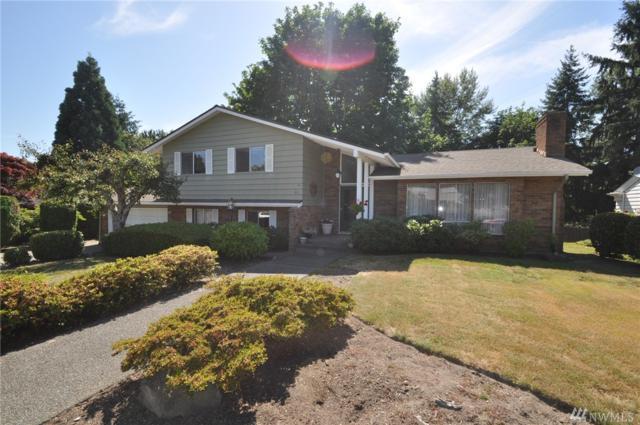 1421 121 Ave SE, Bellevue, WA 98005 (#1153556) :: The Eastside Real Estate Team