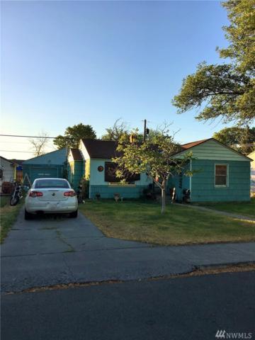 12 NE H St, Ephrata, WA 98823 (#1153558) :: Ben Kinney Real Estate Team