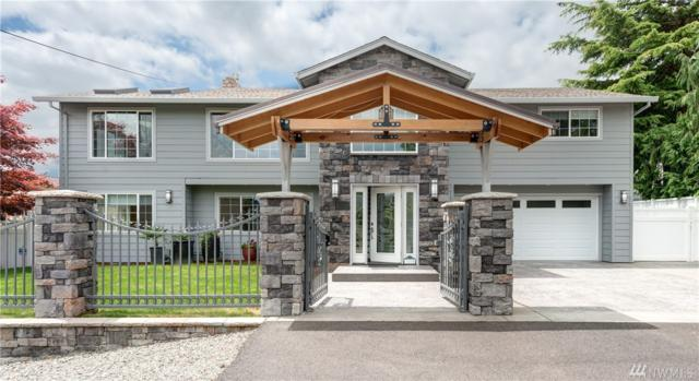 1210 SE 80th Ave, Vancouver, WA 98664 (#1153624) :: Homes on the Sound