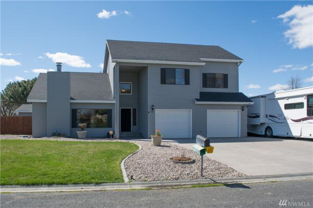 9387 Vernal Ave SE, Moses Lake, WA 98837 (#1153636) :: Homes on the Sound