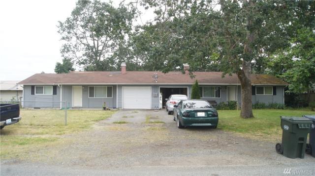 8805-to 8807 Rose Rd SW, Lakewood, WA 98498 (#1153704) :: Ben Kinney Real Estate Team