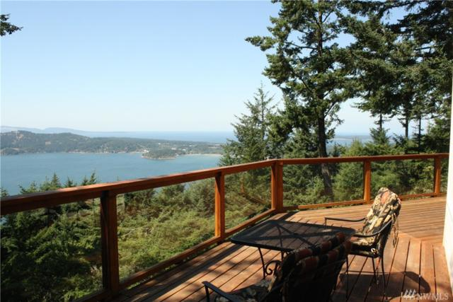 589 Discovery Wy, Orcas Island, WA 98245 (#1153802) :: Ben Kinney Real Estate Team