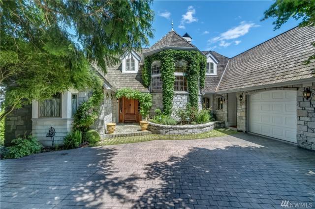 9100 Pintail Lp, Blaine, WA 98230 (#1154405) :: Nick McLean Real Estate Group