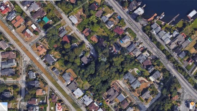 10045 Arrowsmith Ave S, Seattle, WA 98178 (#1154554) :: The DiBello Real Estate Group