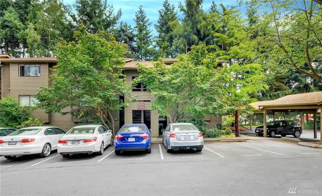 110 SW 116th St A33, Seattle, WA 98146 (#1154570) :: Ben Kinney Real Estate Team