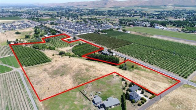 8007 Coolidge Rd, Yakima, WA 98903 (#1154677) :: Ben Kinney Real Estate Team