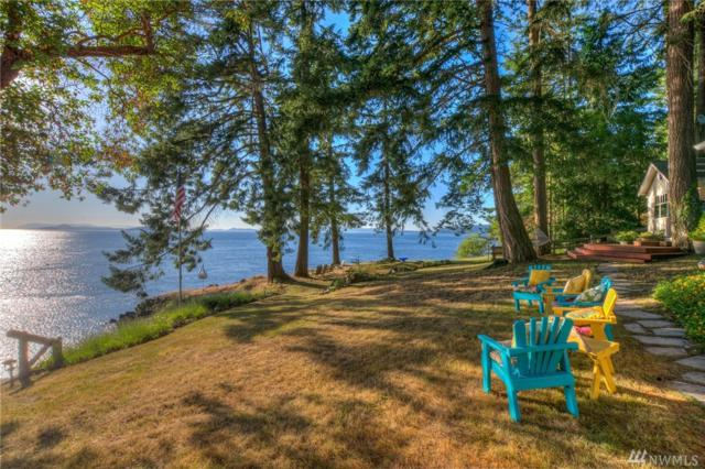 1912 Channel Rd, Orcas Island, WA 98243 (#1154702) :: Homes on the Sound