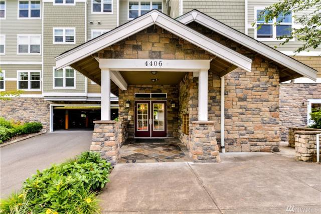 4406 Providence Point Place SE #205, Issaquah, WA 98029 (#1154715) :: The Key Team