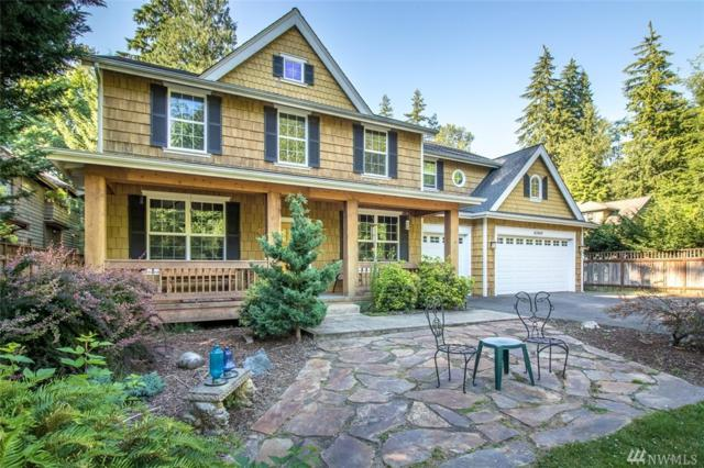 43940 SE 80th St, North Bend, WA 98045 (#1154746) :: Ben Kinney Real Estate Team