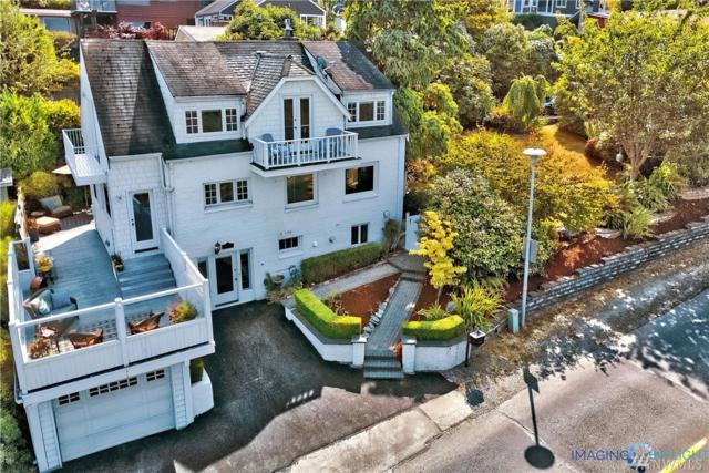 9542 24th Ave NW, Seattle, WA 98117 (#1154816) :: Alchemy Real Estate