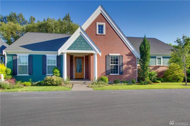 1006 SE Creekside Dr, College Place, WA 99324 (#1154898) :: Ben Kinney Real Estate Team