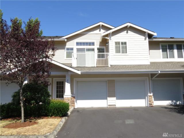 22212 42nd Ave S #203, Kent, WA 98032 (#1155178) :: Ben Kinney Real Estate Team