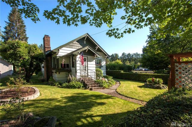 38480 SE Fir St, Snoqualmie, WA 98065 (#1155275) :: Ben Kinney Real Estate Team