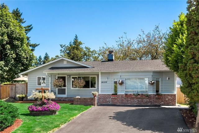 14006 91st Place NE, Kirkland, WA 98034 (#1155308) :: The Eastside Real Estate Team
