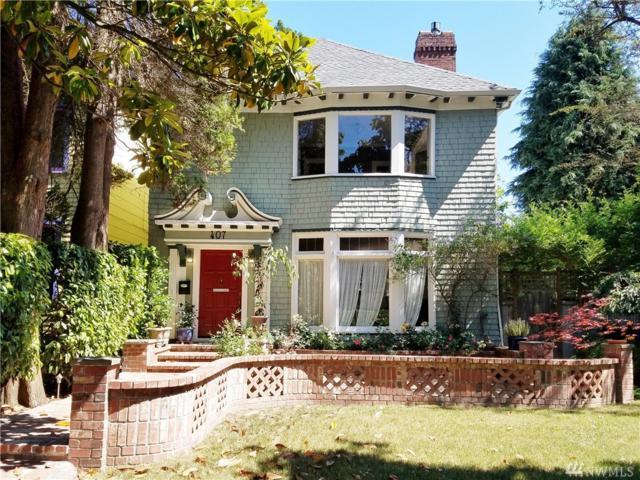 407 N Yakima St, Tacoma, WA 98403 (#1155371) :: Commencement Bay Brokers