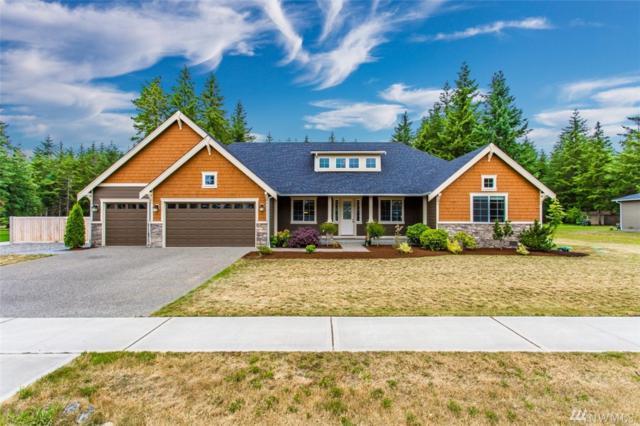 2911 290th St S, Roy, WA 98580 (#1155407) :: Ben Kinney Real Estate Team