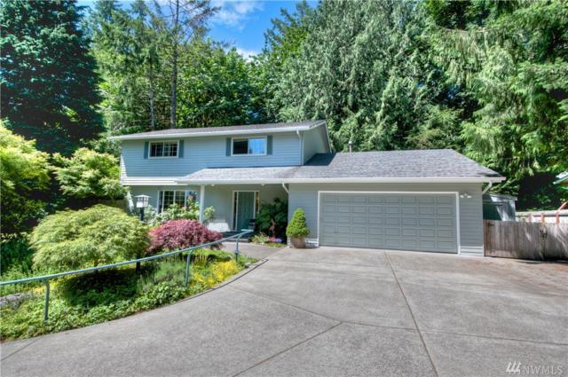1909 Lakemoor Place SW, Olympia, WA 98512 (#1155585) :: Ben Kinney Real Estate Team