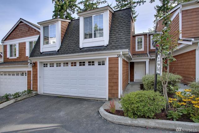 3018 128th Ave SE #38, Bellevue, WA 98005 (#1155735) :: The Eastside Real Estate Team