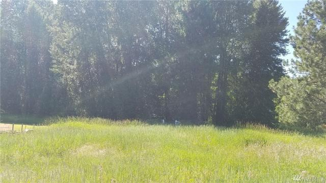 0 Timber Valley Rd, Cle Elum, WA 98922 (#1155770) :: Ben Kinney Real Estate Team