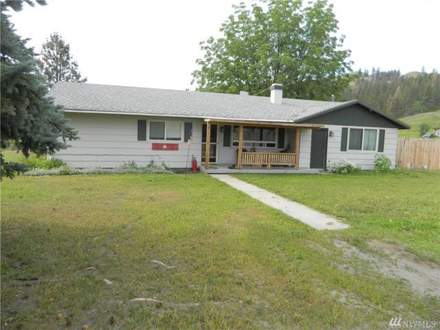 277-B Hagood Cutoff Rd, Tonasket, WA 98855 (#1155797) :: Ben Kinney Real Estate Team