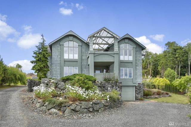 224 Mats View Terr, Port Ludlow, WA 98365 (#1155831) :: Ben Kinney Real Estate Team